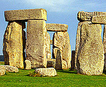 Things to do: Stonehenge. Image © Visit Wiltshire, by kind permission.